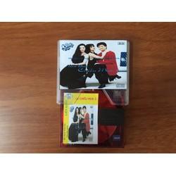 Đĩa nhạc MD Mini Disc Liên Khúc Chiều Mưa