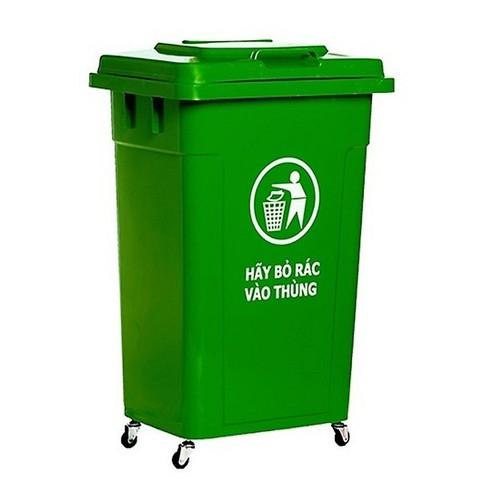 Thùng rác nhựa công nghiệp 60l - 21440536 , 24713344 , 15_24713344 , 400000 , Thung-rac-nhua-cong-nghiep-60l-15_24713344 , sendo.vn , Thùng rác nhựa công nghiệp 60l