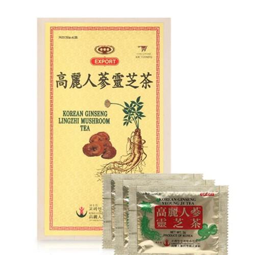 Trà hồng sâm linh chi hộp gỗ 3g x 100 gói bio hàn quốc - 21429785 , 24700555 , 15_24700555 , 780000 , Tra-hong-sam-linh-chi-hop-go-3g-x-100-goi-bio-han-quoc-15_24700555 , sendo.vn , Trà hồng sâm linh chi hộp gỗ 3g x 100 gói bio hàn quốc
