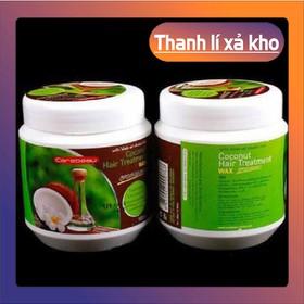 DAU U TOC - dầu ủ tóc dừa non,s
