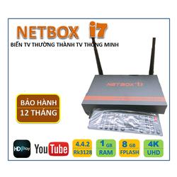 Android Tivi Box NETBOX I7