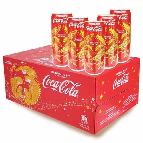 Thùng 24 lon nước ngọt coca cola 330ml - 19667272 , 24781736 , 15_24781736 , 185000 , Thung-24-lon-nuoc-ngot-coca-cola-330ml-15_24781736 , sendo.vn , Thùng 24 lon nước ngọt coca cola 330ml