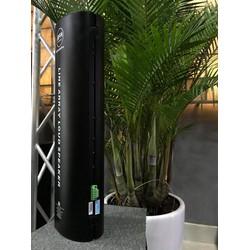 Loa cột Boutum Q5+, loa Line Array cao cấp dùng cho sân khấu, phòng trà, quán karaoke  - Hàng Chính Hãng