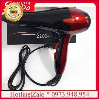 Máy tạo kiểu sấy tóc chính hãng mini - Máy tạo kiểu sấy tóc-h05 thumbnail