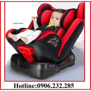 Ghế ngồi xe hơi cho bé , Ghế ngồi xe hơi cho bé 0 đến12 tuổi Carmind nằm quay đa hướng , Ghế ngồi ô tô cho bé - Ghế ngồi xe hơi cho bé thumbnail