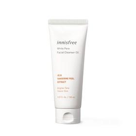 Sữa Rửa Mặt Innisfree White Pore Facial Cleanser Ex 150ml - Innisfree White Pore