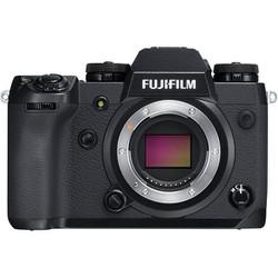 Máy ảnh Fujifilm X-H1 - Bảo hành toàn quốc 24 tháng