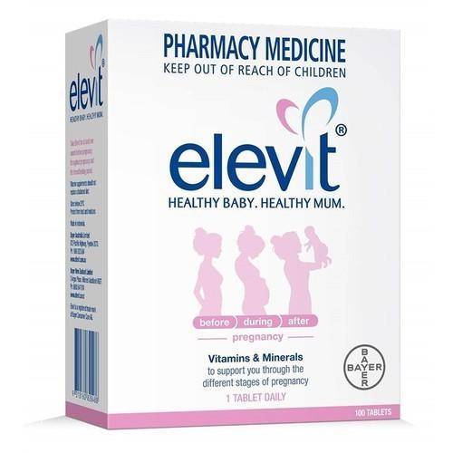 Viên uống elevit healthy vitamin úc - 19734525 , 24864654 , 15_24864654 , 970000 , Vien-uong-elevit-healthy-vitamin-uc-15_24864654 , sendo.vn , Viên uống elevit healthy vitamin úc