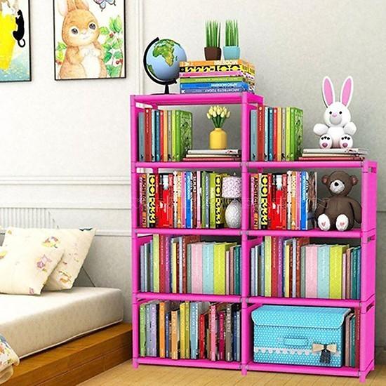 Kệ để sách, để đồ đa năng 7 tầng