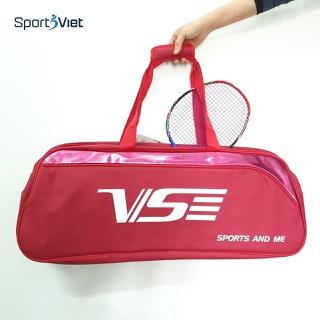 Túi đựng vợt cầu lông- Túi thể thao - SV123 thumbnail