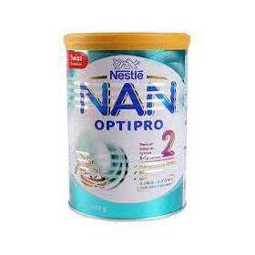 Sữa NAN Việt Số 2 800g _ Sữa NAN Optipro 2 Date T6.2021 - Sữa NAN Việt Số 2 900g _ Sữa NAN Optipro 2 80