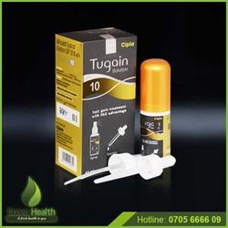 Thuốc mọc râu tóc Minoxidil 10 Tugain Cipla