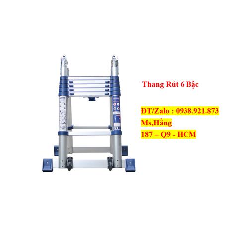 Thang nhôm rút đôi chữ a 6 bậc nk-44ai-pri - 19753717 , 24889159 , 15_24889159 , 4180000 , Thang-nhom-rut-doi-chu-a-6-bac-nk-44ai-pri-15_24889159 , sendo.vn , Thang nhôm rút đôi chữ a 6 bậc nk-44ai-pri