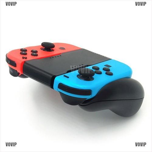 Tay cầm chơi game cho máy nintendo switch joy con - 19768738 , 24913061 , 15_24913061 , 52060 , Tay-cam-choi-game-cho-may-nintendo-switch-joy-con-15_24913061 , sendo.vn , Tay cầm chơi game cho máy nintendo switch joy con