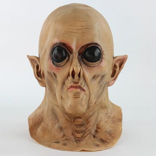 Mặt nạ hoá trang người ngoài hành tinh - 19794488 , 24943879 , 15_24943879 , 455900 , Mat-na-hoa-trang-nguoi-ngoai-hanh-tinh-15_24943879 , sendo.vn , Mặt nạ hoá trang người ngoài hành tinh