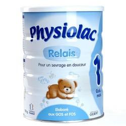 Sữa Physiolac 1 - PS01