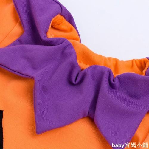 Jumpsuit dài tay in họa tiết halloween cho bé trai và gái - 19388194 , 24945242 , 15_24945242 , 252960 , Jumpsuit-dai-tay-in-hoa-tiet-halloween-cho-be-trai-va-gai-15_24945242 , sendo.vn , Jumpsuit dài tay in họa tiết halloween cho bé trai và gái