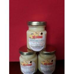 3 lọ sữa ong chúa sản phẩm dưỡng da mặt tự nhiên