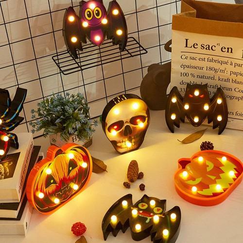 Dây đèn led hình dơi trang trí halloween - 19388228 , 24945280 , 15_24945280 , 164400 , Day-den-led-hinh-doi-trang-tri-halloween-15_24945280 , sendo.vn , Dây đèn led hình dơi trang trí halloween