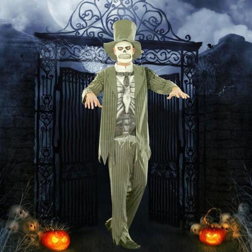 Trang phục hóa trang halloween kẻ sọc - 19797405 , 24947401 , 15_24947401 , 399800 , Trang-phuc-hoa-trang-halloween-ke-soc-15_24947401 , sendo.vn , Trang phục hóa trang halloween kẻ sọc
