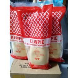 Xốt Mayonnaise Hương vị Nhật Kewpie 500g
