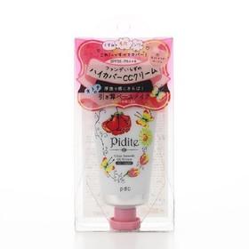 kem nền chống nắng Nhật bản - Kem nền Pidite Clear Smooth CC Cream số 01 natural - 4961989410463