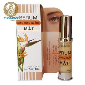 Serum giảm thâm quầng mắt Thorakao 10g - pzt30