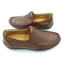 Giày mọi nam Hải Nancy da bò thời trang HH241N