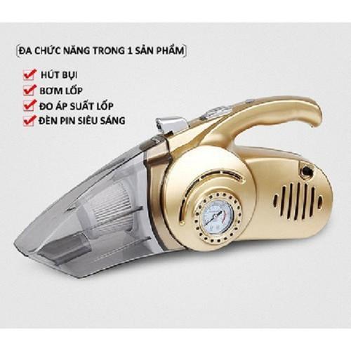 Máy hút bụi ô tô kiêm bơm lốp, đo áp suất lốp và đèn chiếu sáng, máy hút bụi ô tô đa năng - 19812552 , 24966980 , 15_24966980 , 549000 , May-hut-bui-o-to-kiem-bom-lop-do-ap-suat-lop-va-den-chieu-sang-may-hut-bui-o-to-da-nang-15_24966980 , sendo.vn , Máy hút bụi ô tô kiêm bơm lốp, đo áp suất lốp và đèn chiếu sáng, máy hút bụi ô tô đa năng