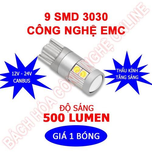 Đèn xi nhan đèn demi 12v 24v có thấu kính hỗ trợ canbus đèn led xinhan cho xe máy xe hơi - 19818701 , 24974612 , 15_24974612 , 48800 , Den-xi-nhan-den-demi-12v-24v-co-thau-kinh-ho-tro-canbus-den-led-xinhan-cho-xe-may-xe-hoi-15_24974612 , sendo.vn , Đèn xi nhan đèn demi 12v 24v có thấu kính hỗ trợ canbus đèn led xinhan cho xe máy xe hơi