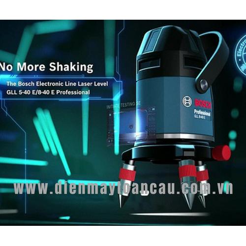 Máy cân mực laser  gll 5-40
