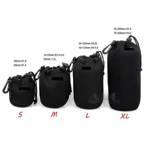 Túi đựng lens matin size s m lxl túi chống sốc ống kính máy ảnh - 19820912 , 24977215 , 15_24977215 , 29000 , Tui-dung-lens-matin-size-s-m-lxl-tui-chong-soc-ong-kinh-may-anh-15_24977215 , sendo.vn , Túi đựng lens matin size s m lxl túi chống sốc ống kính máy ảnh