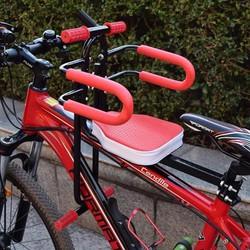 Ghế đệm gắn xe đạp cho trẻ em - loại A