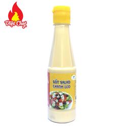 Sốt Salad Chanh Leo VIỆT CHEF 250g