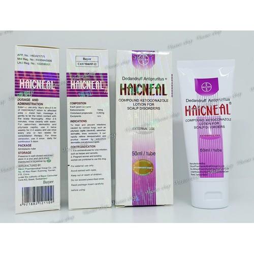 Bộ 10 dầu gội haicneal hỗ trợ trị nấm da đầu - 19807692 , 24960045 , 15_24960045 , 580000 , Bo-10-dau-goi-haicneal-ho-tro-tri-nam-da-dau-15_24960045 , sendo.vn , Bộ 10 dầu gội haicneal hỗ trợ trị nấm da đầu