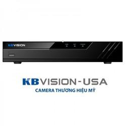Đầu ghi hình 8 kênh Kbvision KX-8118N2