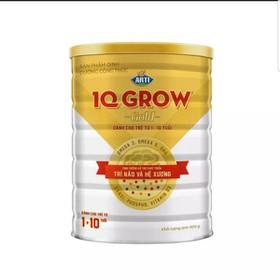 Arti IQ Grow Gold 1-10 tuổi Phát triển toàn diện - Arti IQ Grow Gold 1-10 tuổi