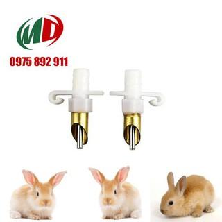 núm uống tự động cho thỏ - 501 thumbnail