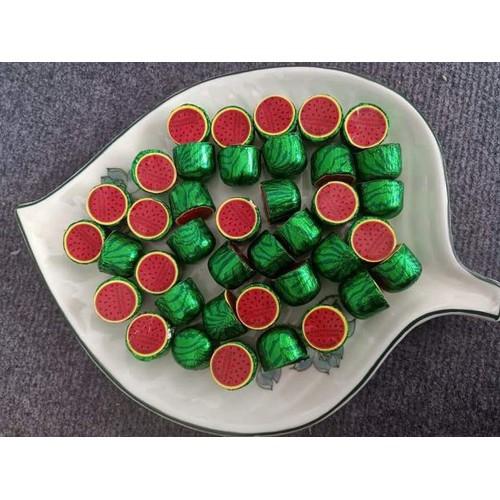 Kẹo sôcla dưa hấu