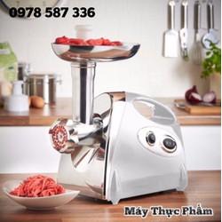 Máy Xay Thịt Cá 2800W
