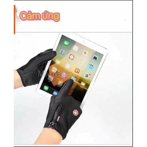 Găng tay cảm ứng chống nước