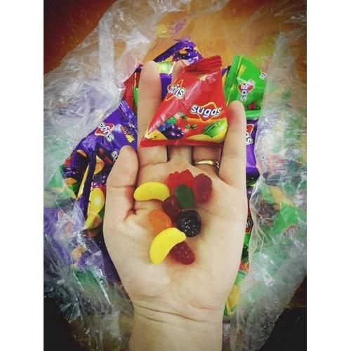 Kẹo suger túi 1kg