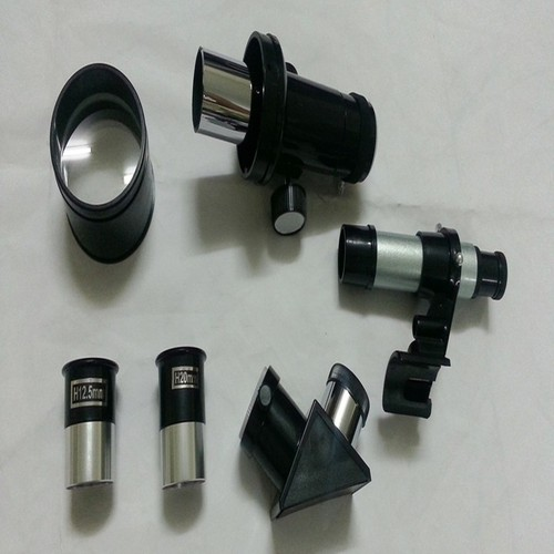 Bộ linh kiện kính thiên văn kx d60f900mm