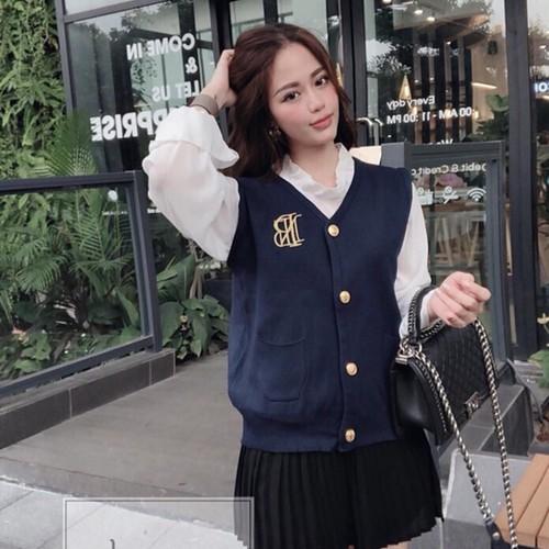 Top top bán sỉ sét áo ghile kèm sơ mi siêu đẹp cho nữ - 19859187 , 25023967 , 15_25023967 , 130000 , Top-top-ban-si-set-ao-ghile-kem-so-mi-sieu-dep-cho-nu-15_25023967 , sendo.vn , Top top bán sỉ sét áo ghile kèm sơ mi siêu đẹp cho nữ