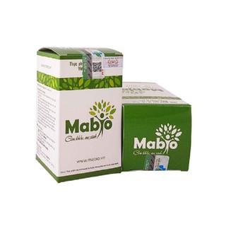Combo 2 viên uống lợi sữa Mabio - MBO02 thumbnail