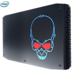 Máy tính để bàn mini Intel NUC8i7HNK - Chưa bao gồm ổ cứng và SSD - NUC8i7HNK