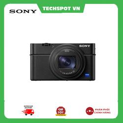 Máy Ảnh Sony RX100M6 Cyber-shot Chính Hãng