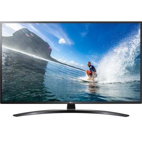 Smart tivi lg 4k 65 inch 65um7400pta mẫu 2019