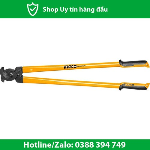 Kìm cắt cáp điện ingco hccb20124 - 19876980 , 25045597 , 15_25045597 , 515000 , Kim-cat-cap-dien-ingco-hccb20124-15_25045597 , sendo.vn , Kìm cắt cáp điện ingco hccb20124