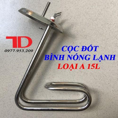 Cọc đốt bình nóng lạnh loại a 15l, cọc đốt đa năng dùng cho bình nóng lạnh - 19880222 , 25049117 , 15_25049117 , 110000 , Coc-dot-binh-nong-lanh-loai-a-15l-coc-dot-da-nang-dung-cho-binh-nong-lanh-15_25049117 , sendo.vn , Cọc đốt bình nóng lạnh loại a 15l, cọc đốt đa năng dùng cho bình nóng lạnh
